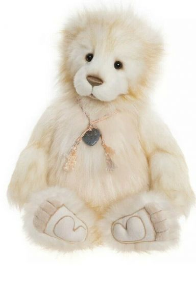 Willamena, jointed 52 cm Charlie Bear.